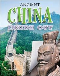 Ancient Worlds Inside Out: Ancient China Inside Out