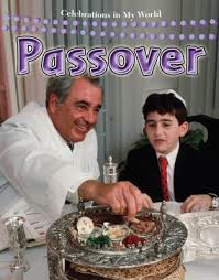 Celebrations in Passover - April
