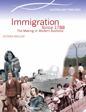 Australian Origins: Immigration Since 1788