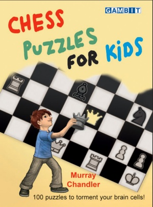 Chess for Schools: Chess Puzzles for Kids