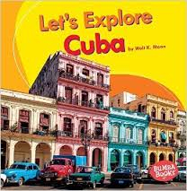 Bumba Books - Let's Explore Countries: Let's Explore Cuba