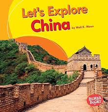 Bumba Books - Let's Explore Countries: Let's Explore China