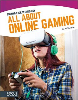 All About Online Gaming: Cutting-Edge Technology