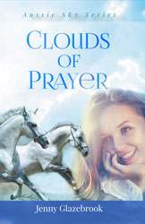 Clouds of Prayer: Aussie Sky Series #3