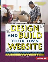 Digital Makers: Design and Build Your Own Website