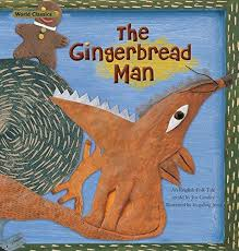 Gingerbread Man - World Classics