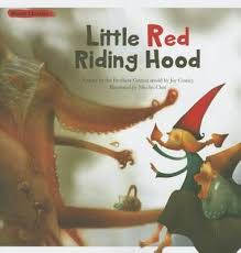 Little Red Riding Hood - World Classics