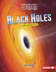 Black Holes - Space Discovery Guides