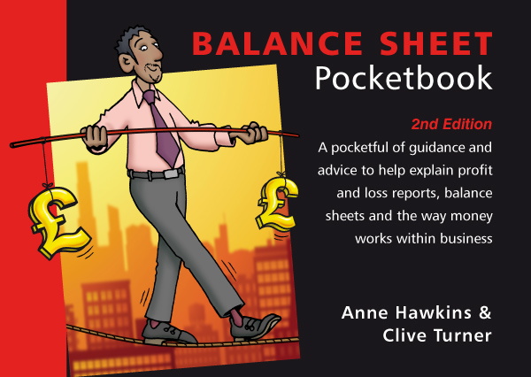 Balance Sheet Pocketbook: 2nd Edition