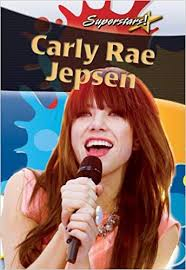 Carly Rae Jepson: Superstars!