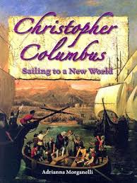 Christopher Columbus: Sailing to the New World (In the Footsteps of Explorers)