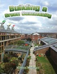 Building a Green Community: Energy Revolution