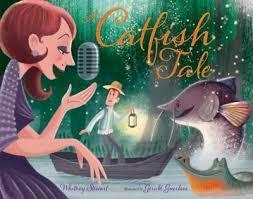 A Catfish Tale: The Fisherman and His Wife