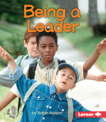 Being The Leader: Citizenship (First Step)
