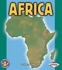 Africa (Pull Ahead - Continents)