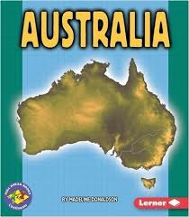 Australia (Pull Ahead - Continents)