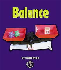 Balance: Simple Tools (First Step)