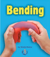 Bending: Changing Matter (First Step)