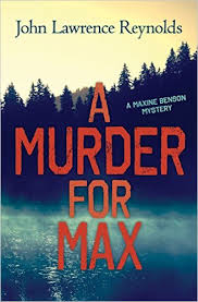 A Murder For Max: Maxine Benson Mystery (Rapid Reads)