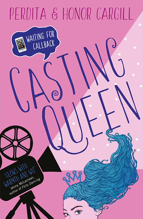 Casting Queen: Waiting for Callback # 1