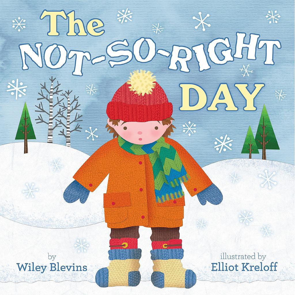 Basic Concepts: The Not-So-Right Day