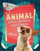 Animal Jokes, Riddles, and Games