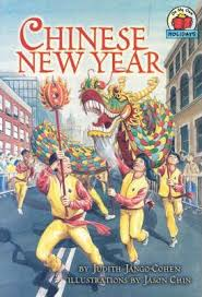 Chinese New Year: On My Own Holidays