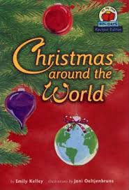 Christmas Around the World: On My Own Holidays: