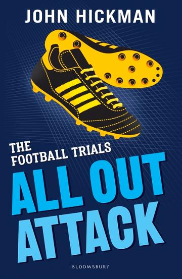 All Out Attack: The Football Trials