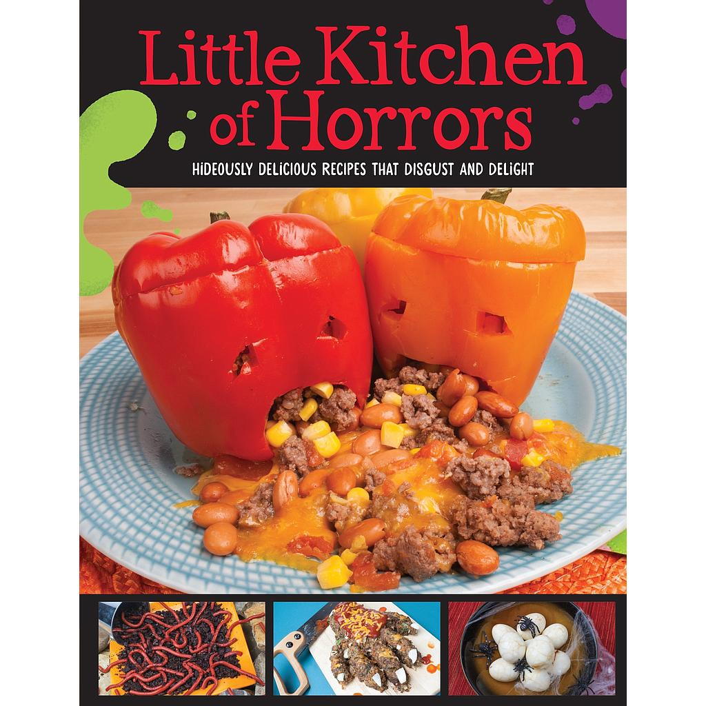 Little Kitchen of Horrors
