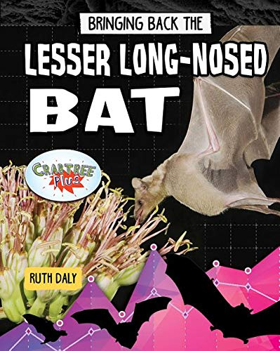 Animals Back from the Brink: Bringing Back the Lesser Long-Nosed Bat