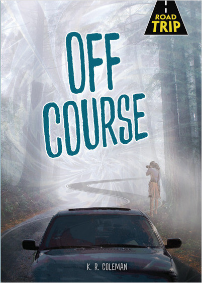 Off Course (Road Trip)
