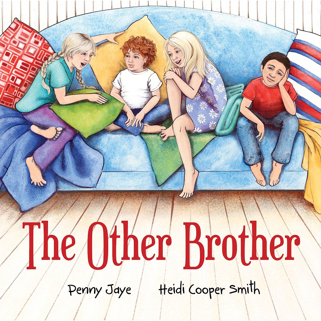 The Other Brother - PB