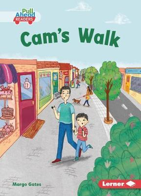 Cam's Walk: My Community (Pull Ahead Readers — Fiction)