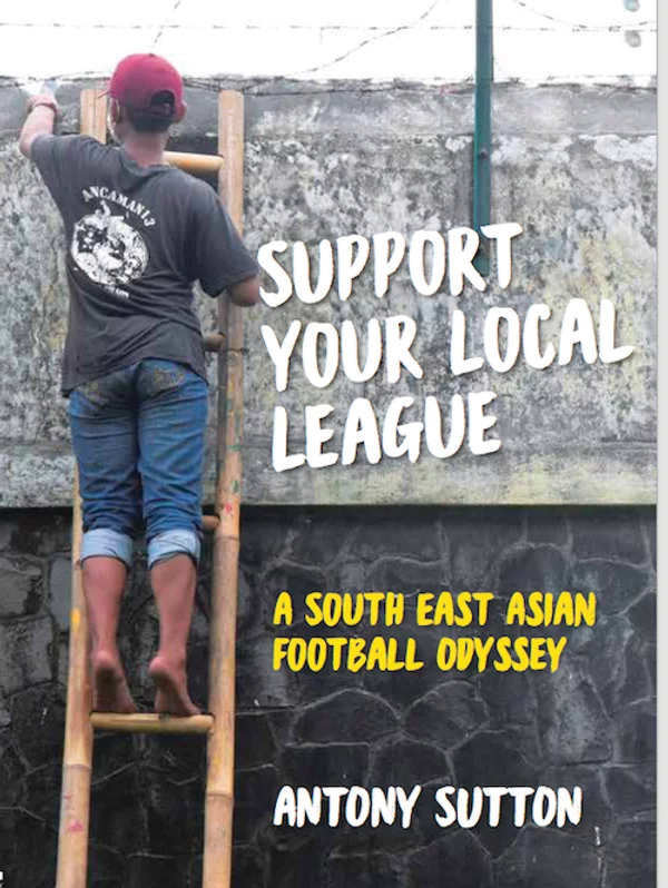 Support Your Local League