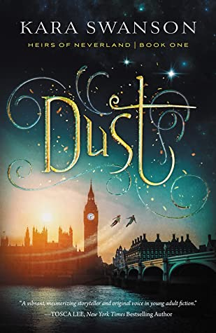 Dust: Heirs of Neverland # 1