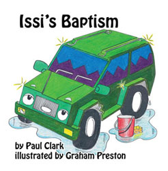 Issi's Baptism: Car Park Parables