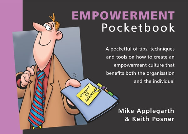 Empowerment Pocketbook