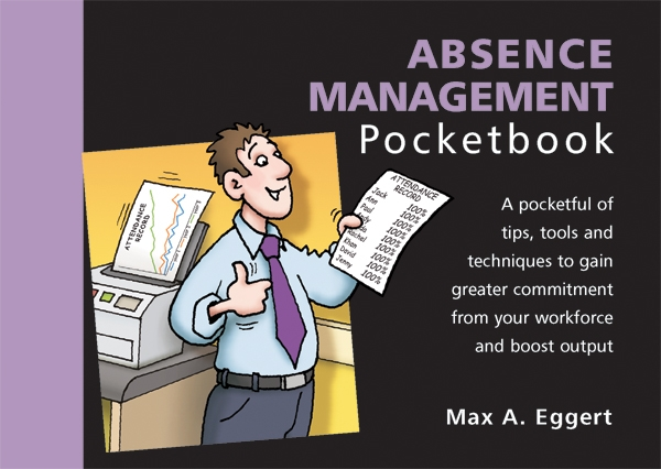 Absence Management Pocketbook