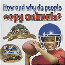 Animals Close Up: How and Why Do People Copy Animals