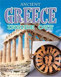 Ancient Worlds Inside Out: Ancient Greece Inside Out