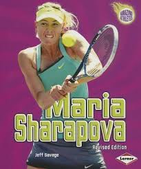 Amazing Athletes: Maria Sharapova - Tennis