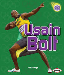 Usain Bolt   - Amazing Athletes Track