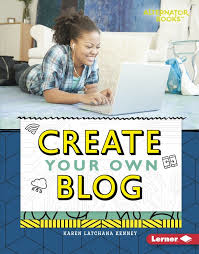 Digital Makers: Create Your Own Blog