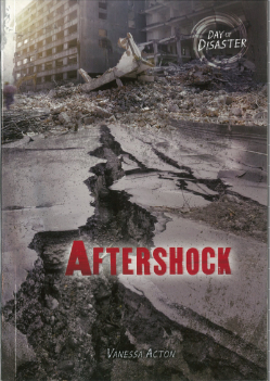 Aftershock - Day of Disaster