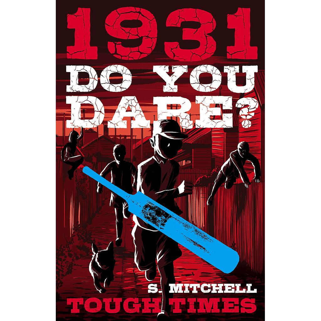 Do You Dare? Tough Times 1931