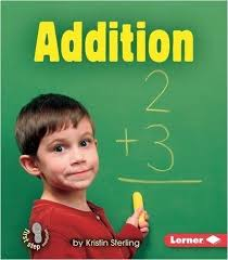 Addition: Early Maths (First Step)