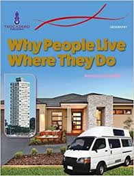 Why People Live Where They Do