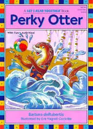 Perky Otter: Lets Read Together