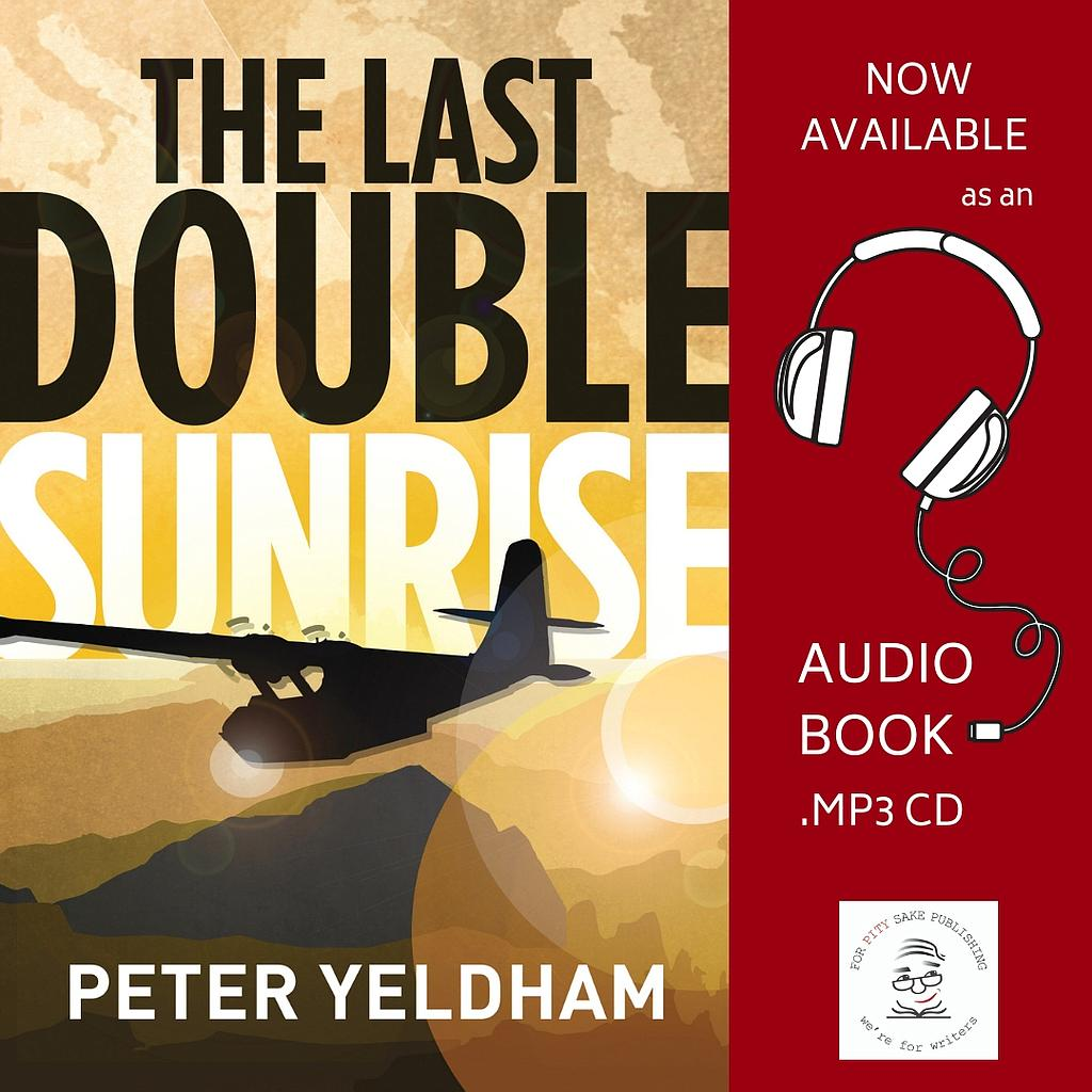 The Last Double Sunrise Audio Book